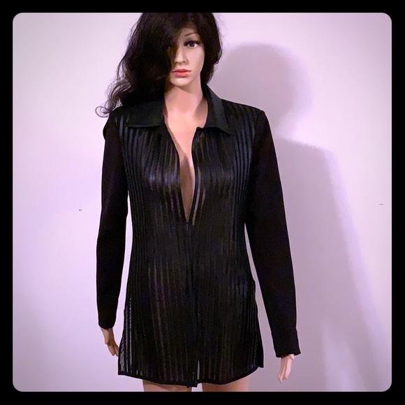 Cache Jackets & Blazers - Jacket
